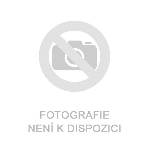 Modrá samonafukovací karimatka - délka 188 cm, šířka 56 cm a výška 2,5 cm