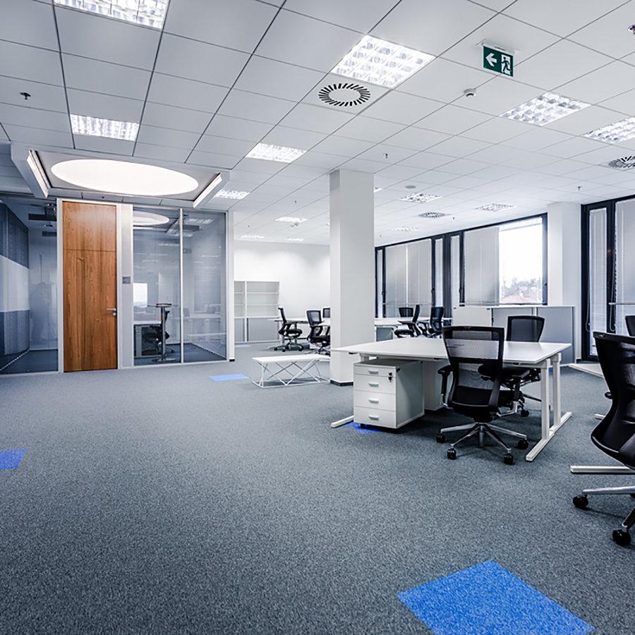 Komerční, administrativní prostory