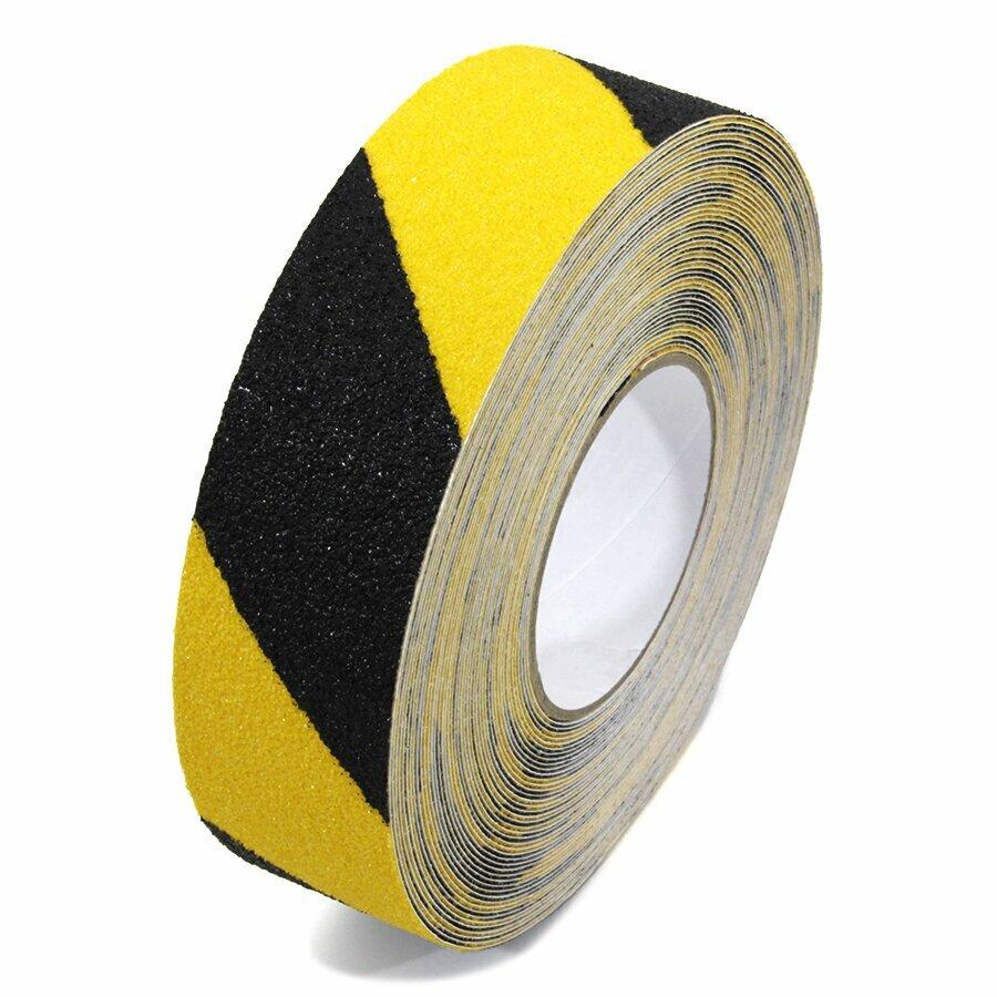 Podlahové, výstražné, protiskluzové a jiné pásky