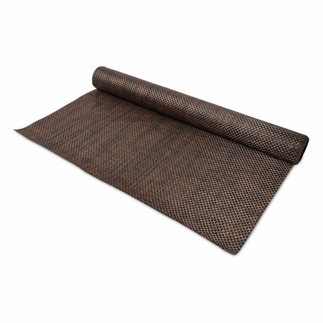 Stínící rohože, pásy, tkaniny