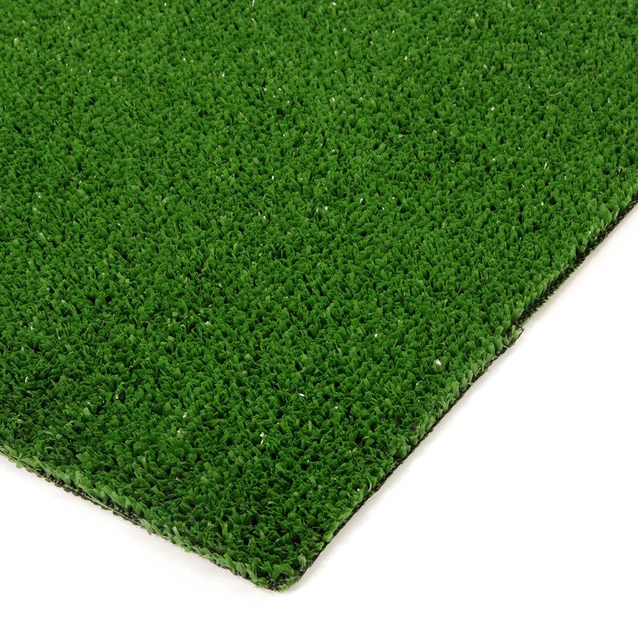 Umělé trávníky, travní koberce