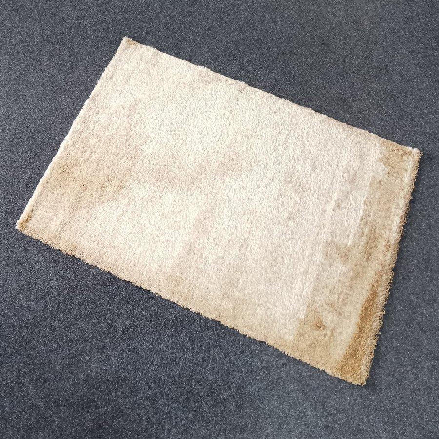 Hnědý kusový koberec Bursa - délka 200 cm a šířka 140 cm