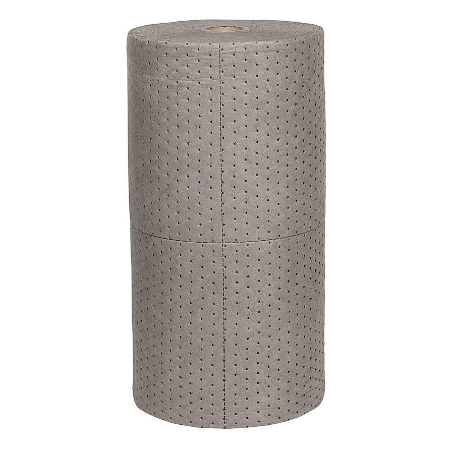 Univerzální zpevněný perforovaný sorpční koberec - délka 50 m a šířka 80 cm