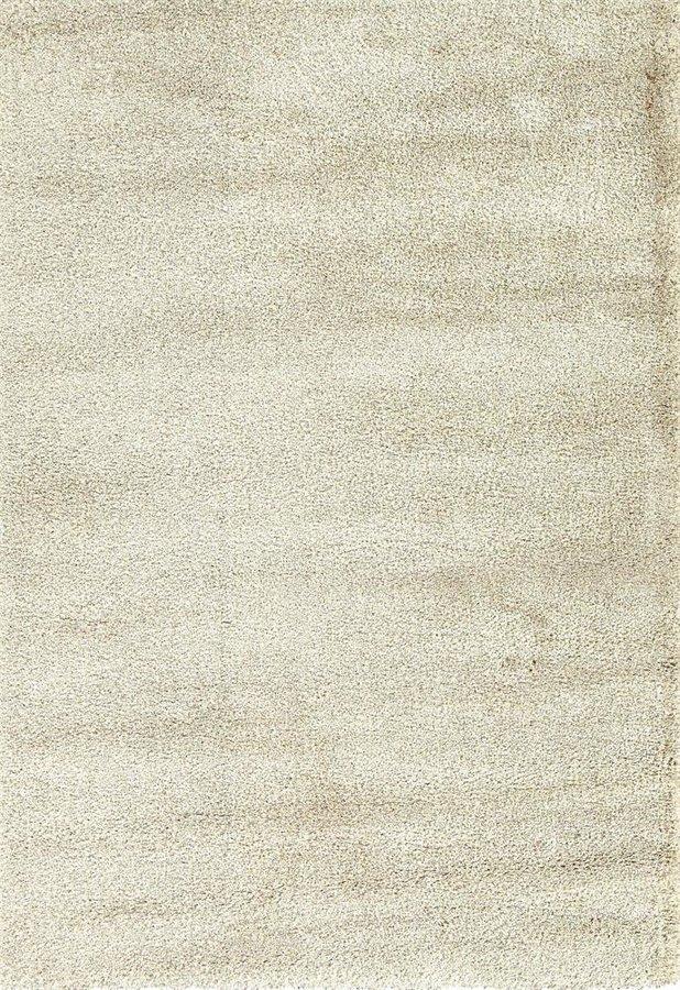 Béžový kusový koberec Lana - délka 120 cm a šířka 60 cm