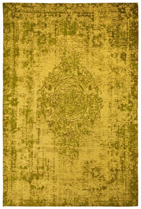 Zelený orientální kusový moderní koberec Milano - délka 150 cm a šířka 77 cm