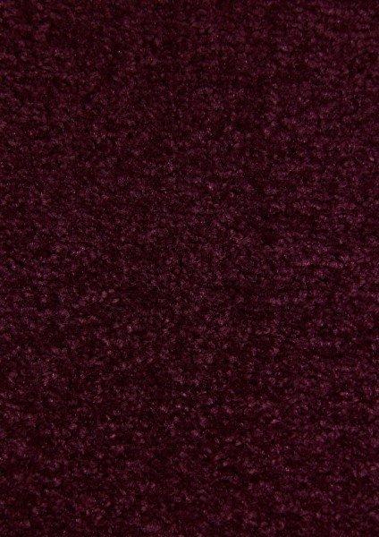Fialový kusový koberec Nasty - délka 120 cm a šířka 67 cm