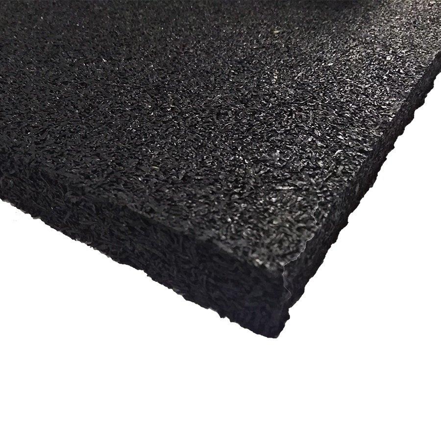 Antivibrační elastická tlumící rohož (deska) z drásaniny FLOMA F700 - délka 200 cm a šířka 100 cm