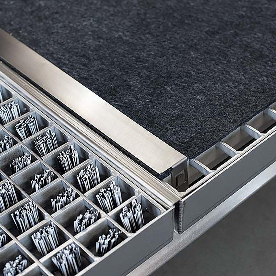 DryPad pro čistič bot a podrážek obuvi StepGate Dry