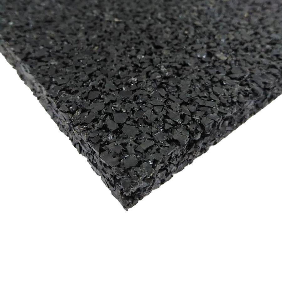 Gumová tlumící podložka S730 - výška 0,6 cm