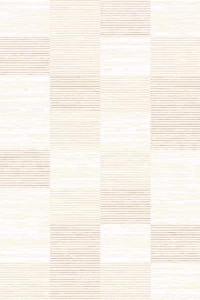 Béžový kusový moderní koberec Vini - délka 150 cm a šířka 80 cm