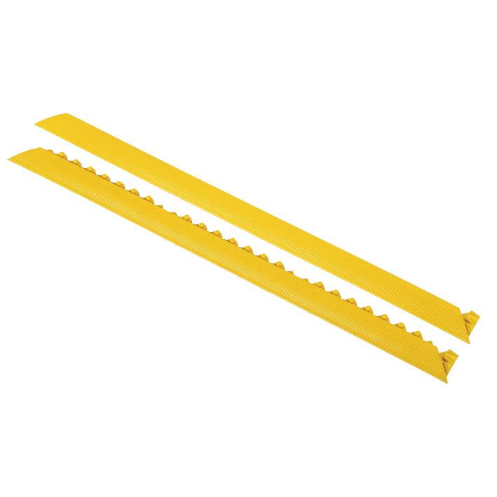 "Žlutá náběhová hrana ""samec"" Skywalker HD Safety Ramp Nitrile - délka 91 cm, šířka 5 cm a výška 1,3 cm"