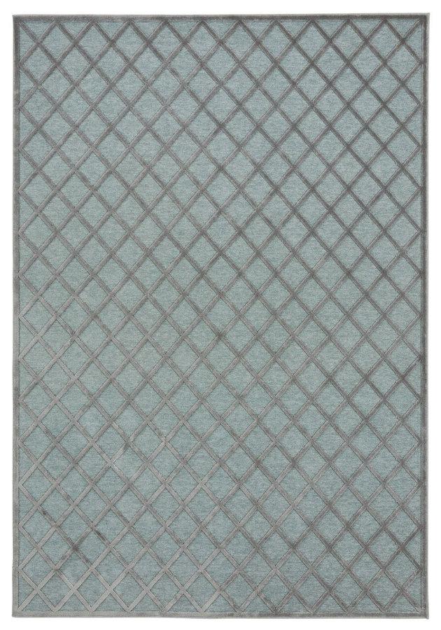Šedý moderní kusový koberec Danton, Mint Rugs - délka 300 cm a šířka 200 cm