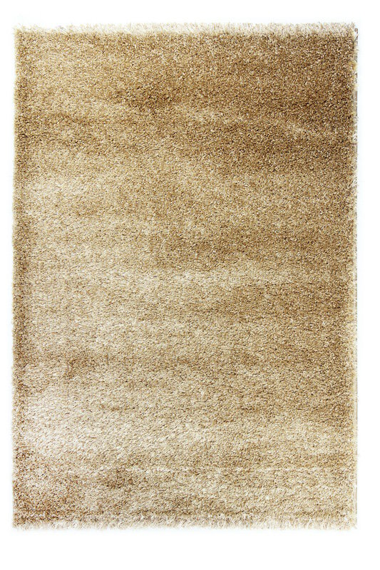 Hnědý kusový koberec Bursa - délka 110 cm a šířka 60 cm