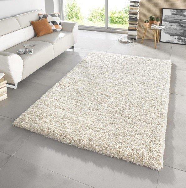 Béžový kusový koberec Venice