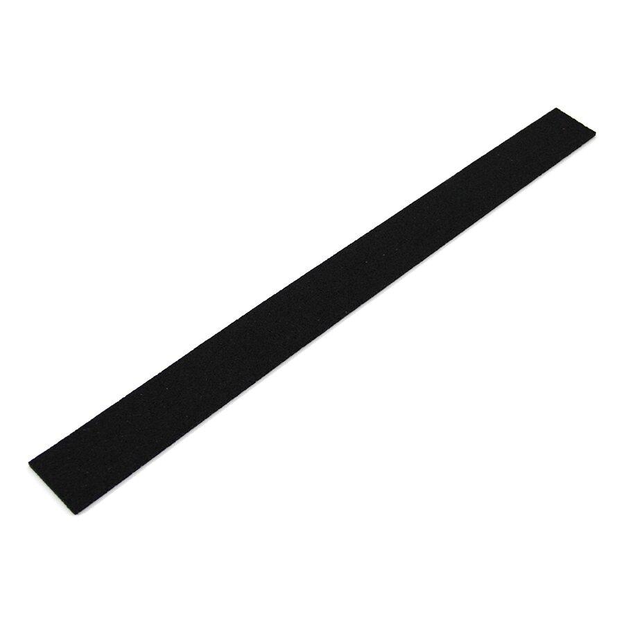 Gumová univerzální podložka (pás, proložka) FLOMA UniPad S850 - délka 100 cm, šířka 10 cm a výška 0,8 cm