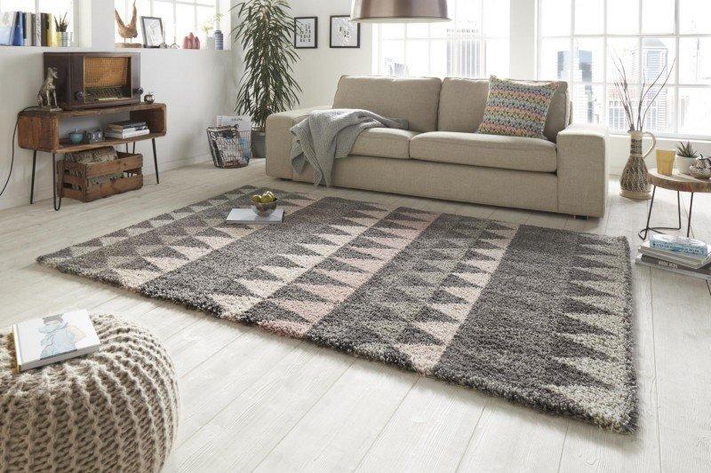 Kusový moderní koberec Allure