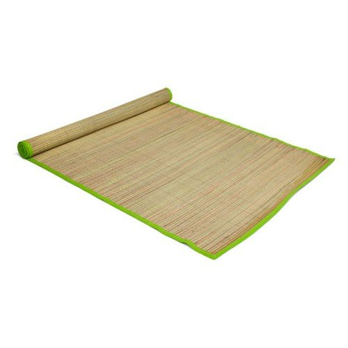 Slámová plážová rohož - délka 180 cm a šířka 60 cm