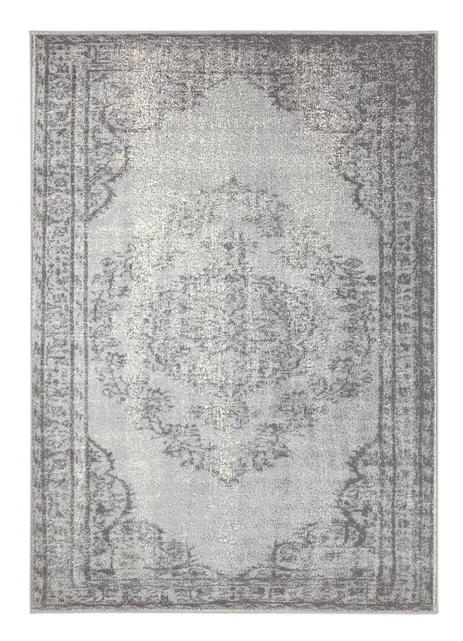 Šedý kusový koberec Cordelia, Celebration - délka 230 cm a šířka 160 cm