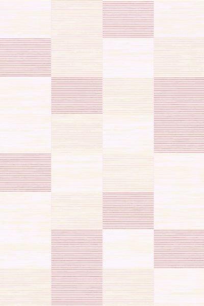 Růžový kusový moderní koberec Vini - délka 190 cm a šířka 130 cm