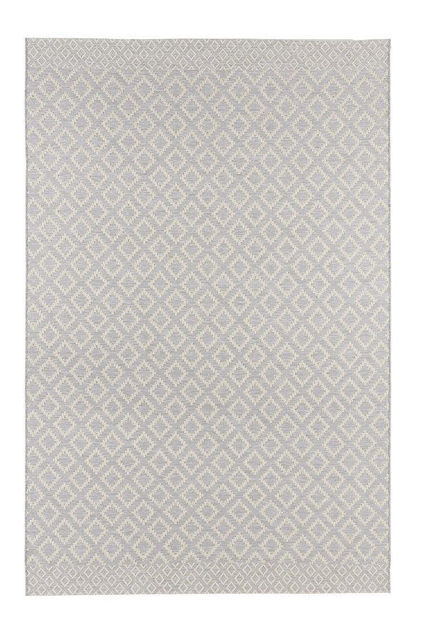 Šedý kusový koberec Harmony - délka 290 cm a šířka 194 cm