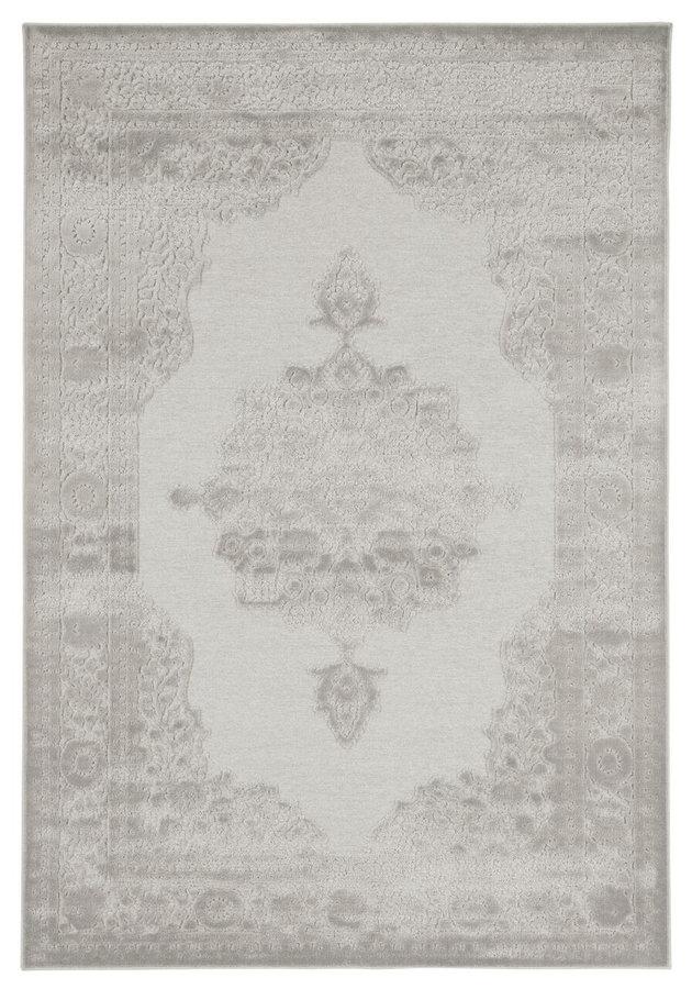 Šedý moderní kusový koberec Willow, Mint Rugs - délka 300 cm a šířka 200 cm