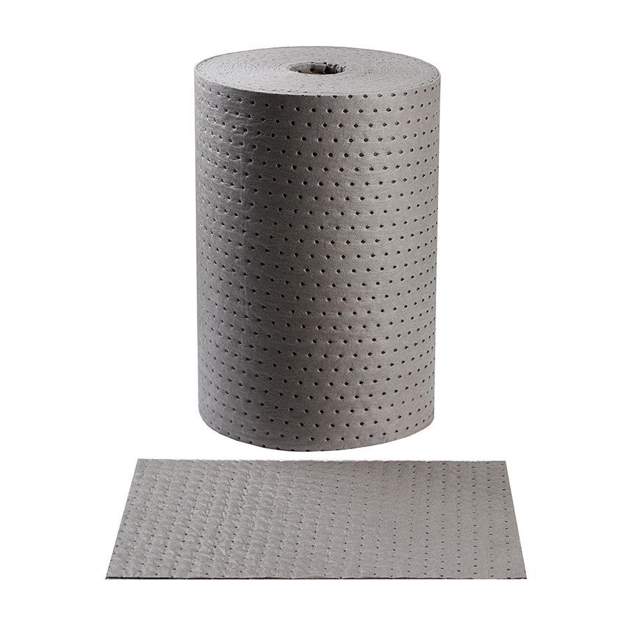 Univerzální střední odolný sorpční koberec - délka 40 m a šířka 50 cm