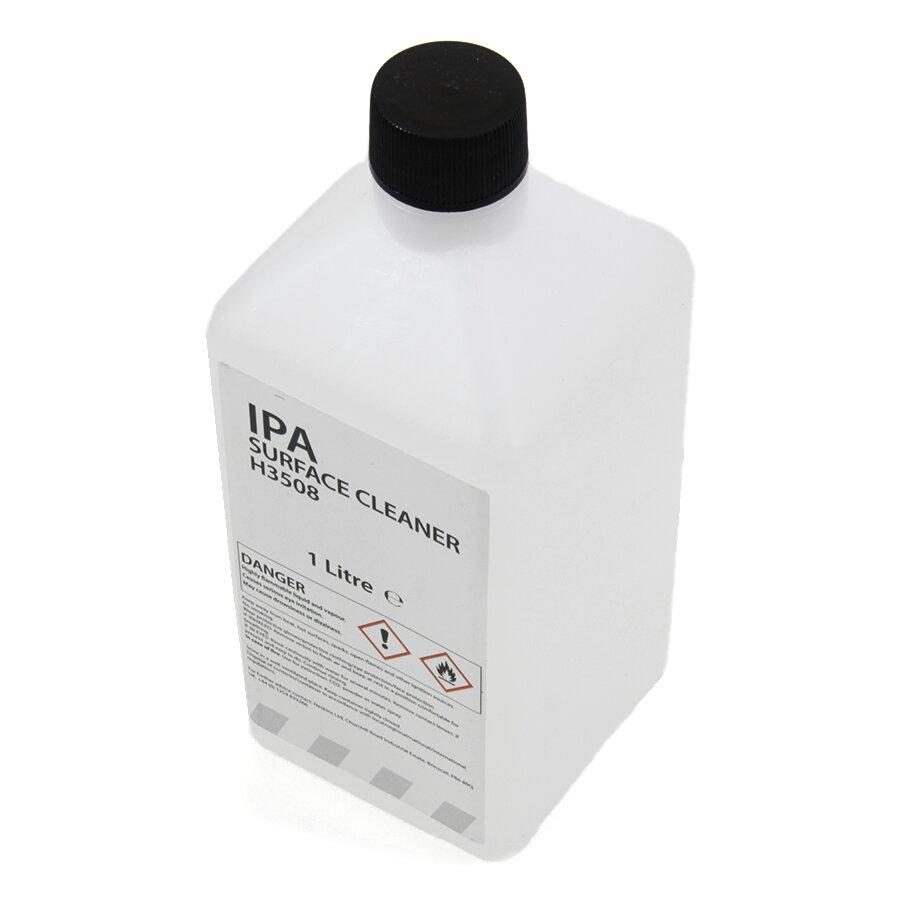 Čistící prostředek pod protiskluzové pásky FLOMA - objem 1000 ml