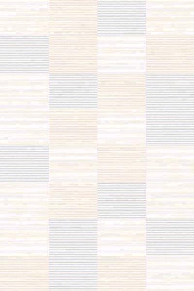 Šedý kusový moderní koberec Vini - délka 150 cm a šířka 80 cm