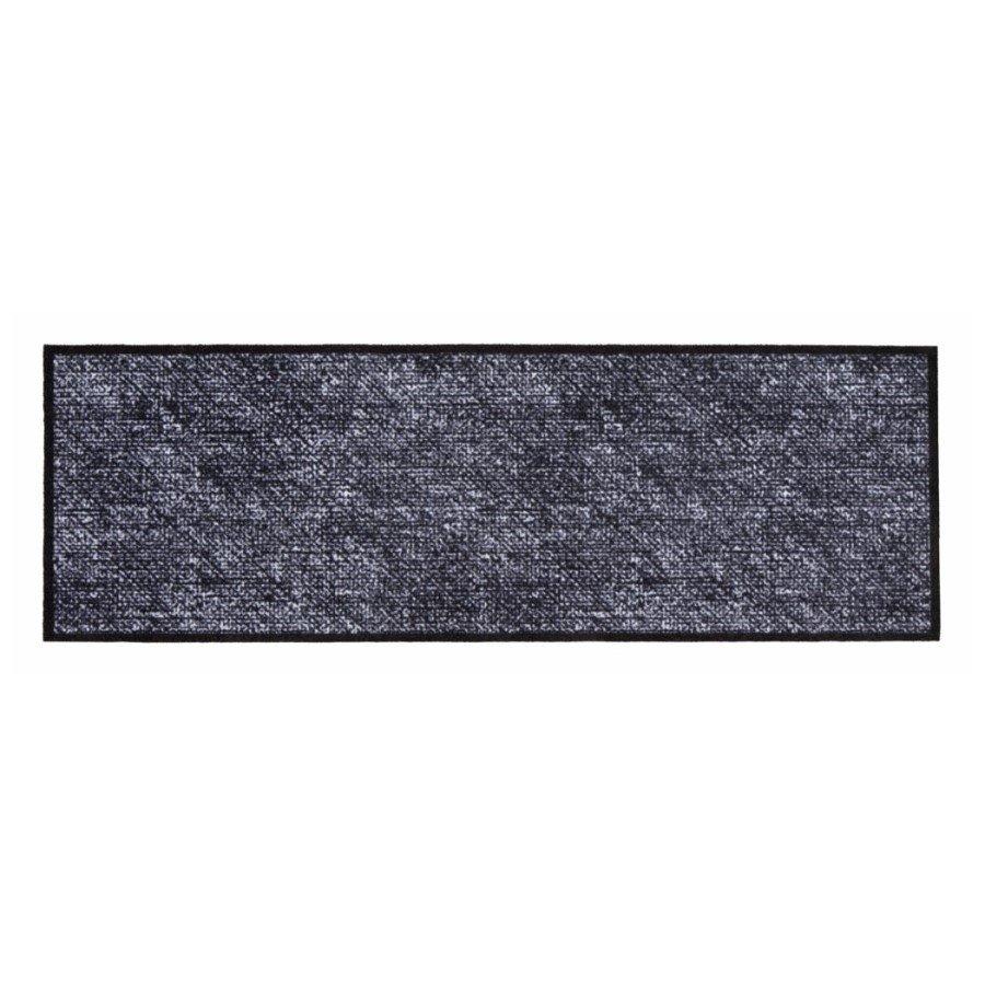 Vnitřní čistící pratelná vstupní rohož FLOMA Prestige Fabric - délka 50 cm a šířka 150 cm