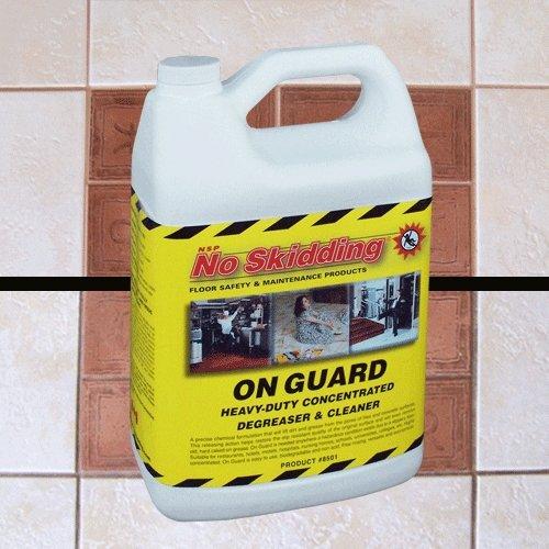 Čistící prostředek ON GUARD - objem 3780 ml