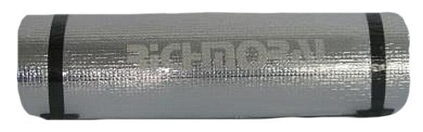 Pěnová karimatka s hliníkovou folií - délka 180 cm, šířka 50 cm a výška 0,8 cm