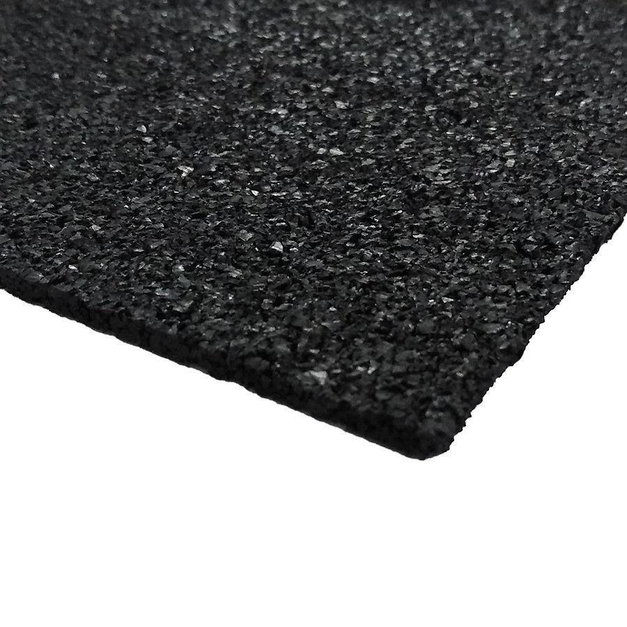 Antivibrační tlumící rohož (deska) FS730, FLOMAT - délka 1 cm, šířka 105 cm a výška 0,3 cm