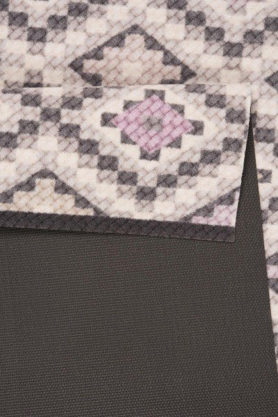 Různobarevný moderní kusový koberec Cook & Clean - délka 140 cm a šířka 45 cm