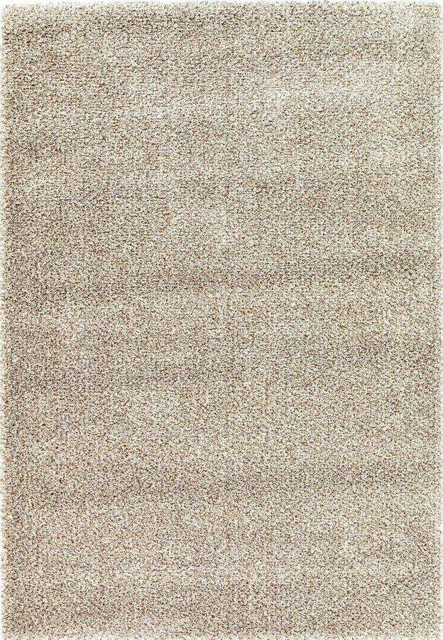 Béžový kusový koberec Lana - délka 200 cm a šířka 135 cm