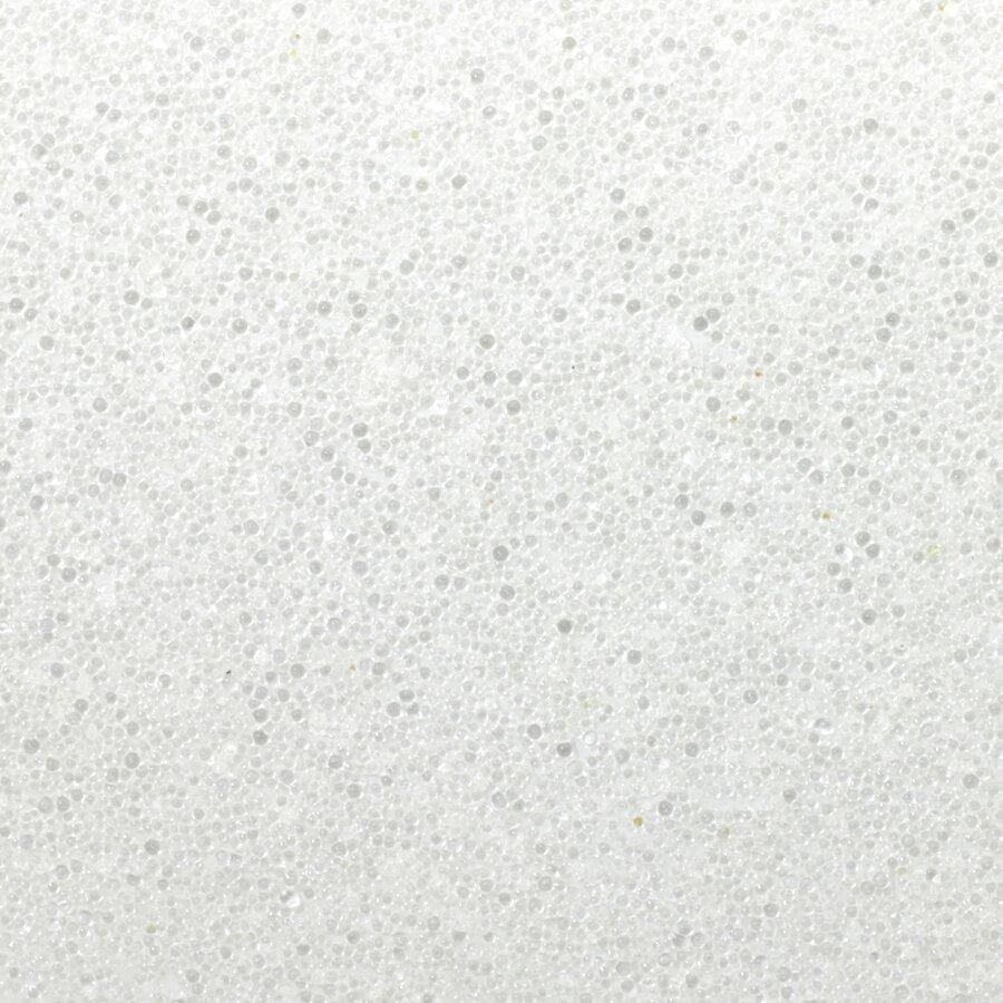 Průhledná korundová protiskluzová páska FLOMA Super - délka 18,3 m, šířka 10 cm a tloušťka 1 mm