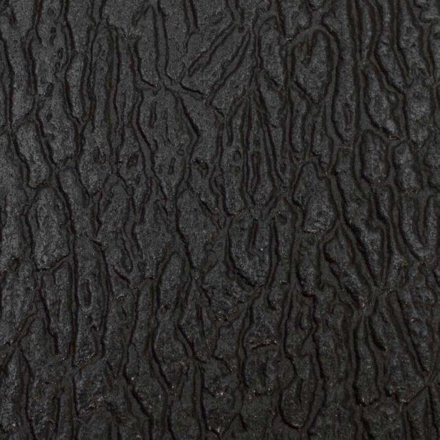 Černá gumová průmyslová protiúnavová metrážová rohož - šířka 120 cm a výška 1,25 cm