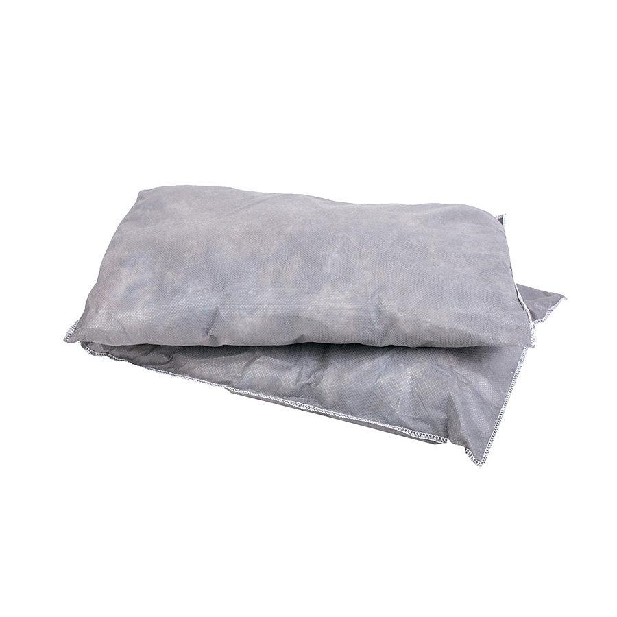 Univerzální sorpční polštář - délka 33 cm a šířka 21 cm - 20 ks