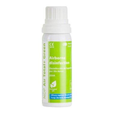 Jednorázová povrchová dezinfekce - objem 50 ml