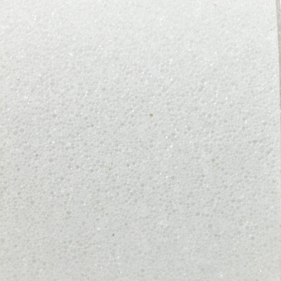 Průhledná korundová protiskluzová páska FLOMA Super - délka 3 m, šířka 5 cm a tloušťka 1 mm