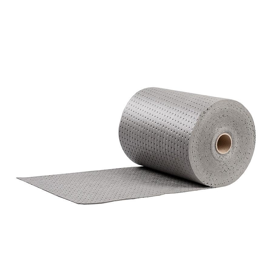 Univerzální těžký odolný sorpční koberec - délka 40 m a šířka 50 cm