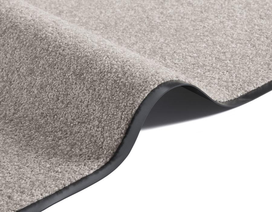 Béžový kusový koberec Wash & Clean - šířka 60 cm