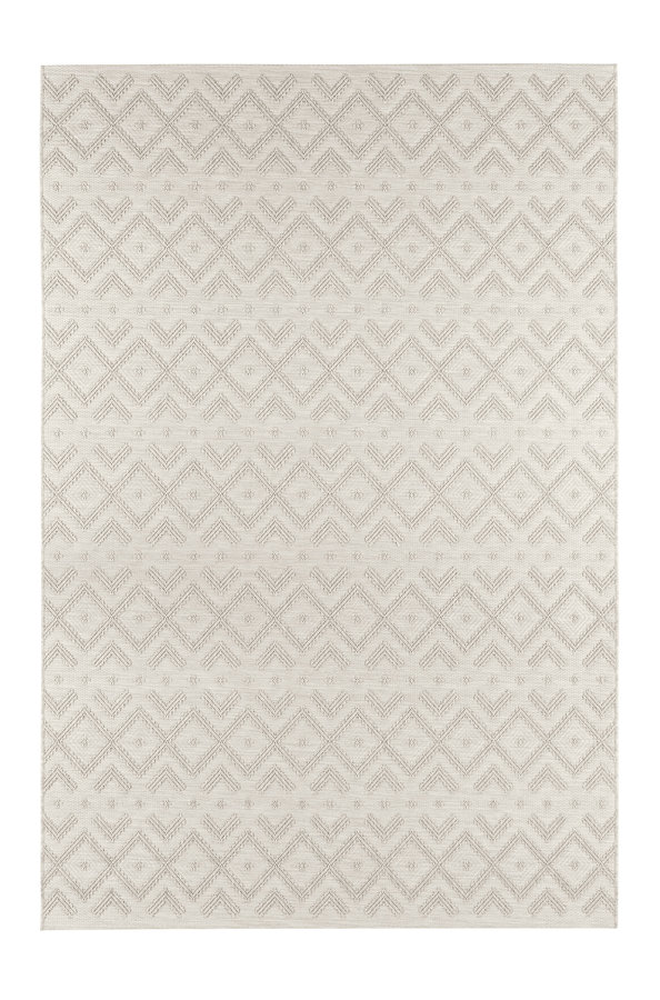 Béžový kusový koberec Harmony - délka 290 cm a šířka 194 cm