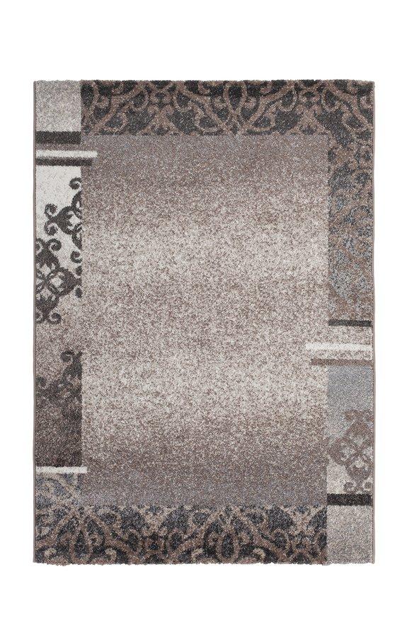 Béžový kusový koberec Copacabana - délka 150 cm a šířka 80 cm