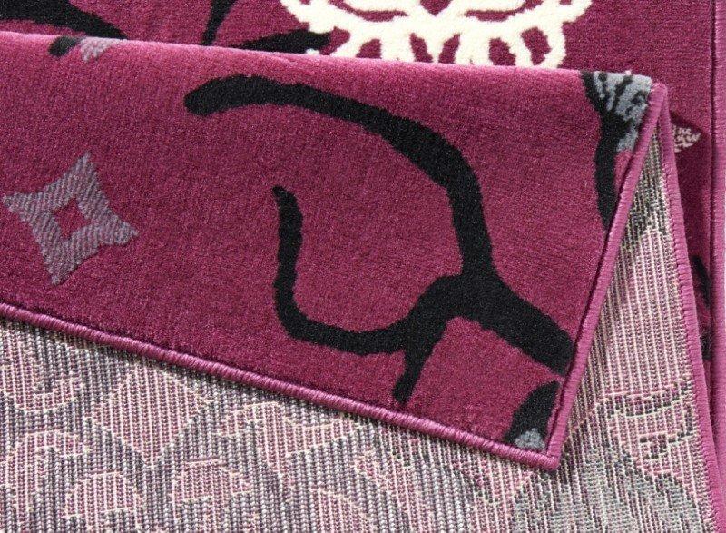 Různobarevný dětský kusový koberec Bambini - délka 200 cm a šířka 140 cm