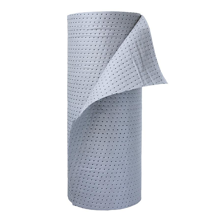 Univerzální těžký odolný sorpční koberec - délka 40 m a šířka 100 cm