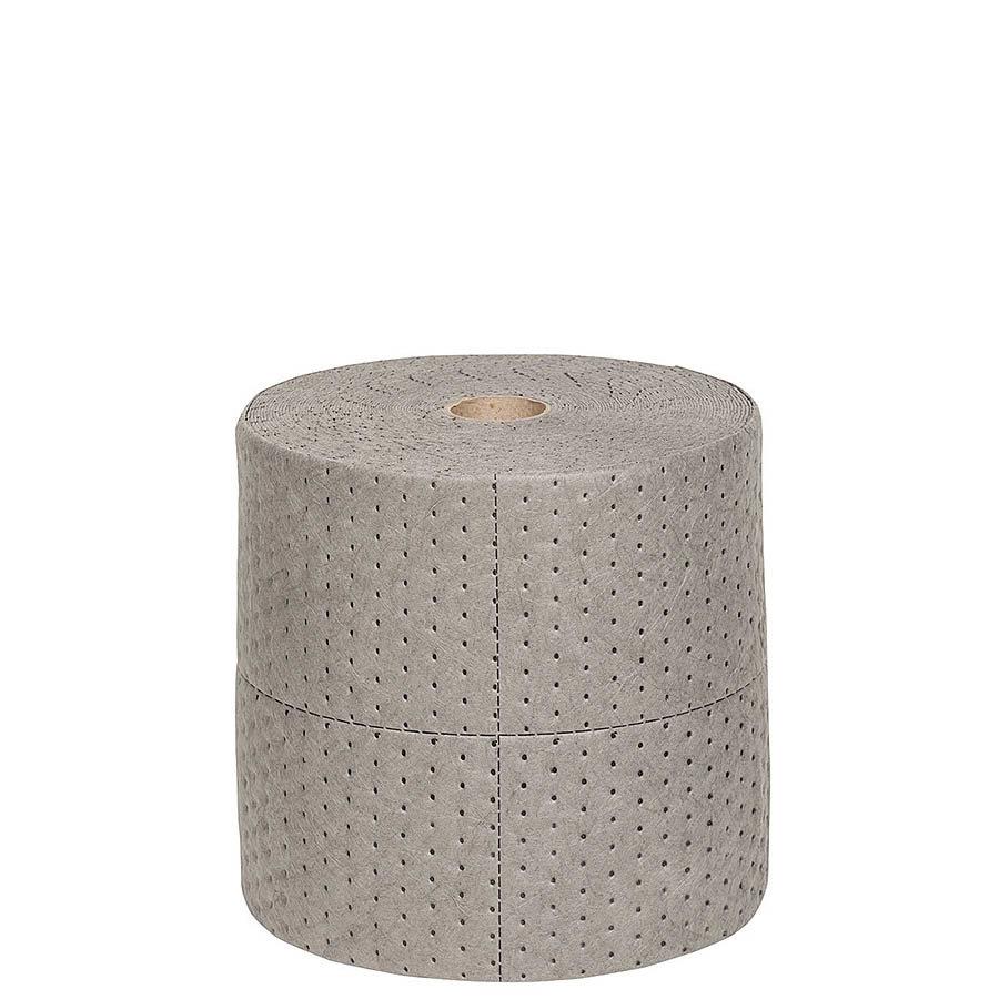 Univerzální perforovaný sorpční koberec (zpevněný) - délka 50 m a šířka 40 cm
