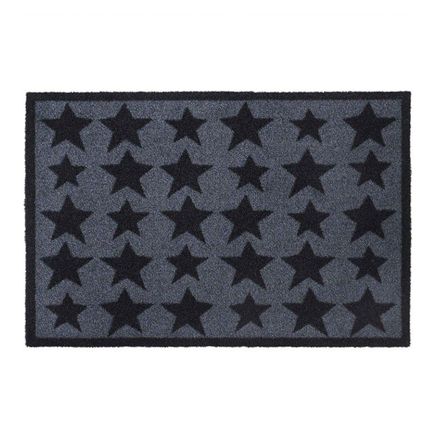 Vnitřní vstupní čistící pratelná rohož Prestige, FLOMA - délka 50 cm a šířka 75 cm