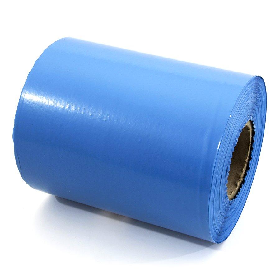 Modrá výkopová páska - délka 250 m a šířka 22 cm