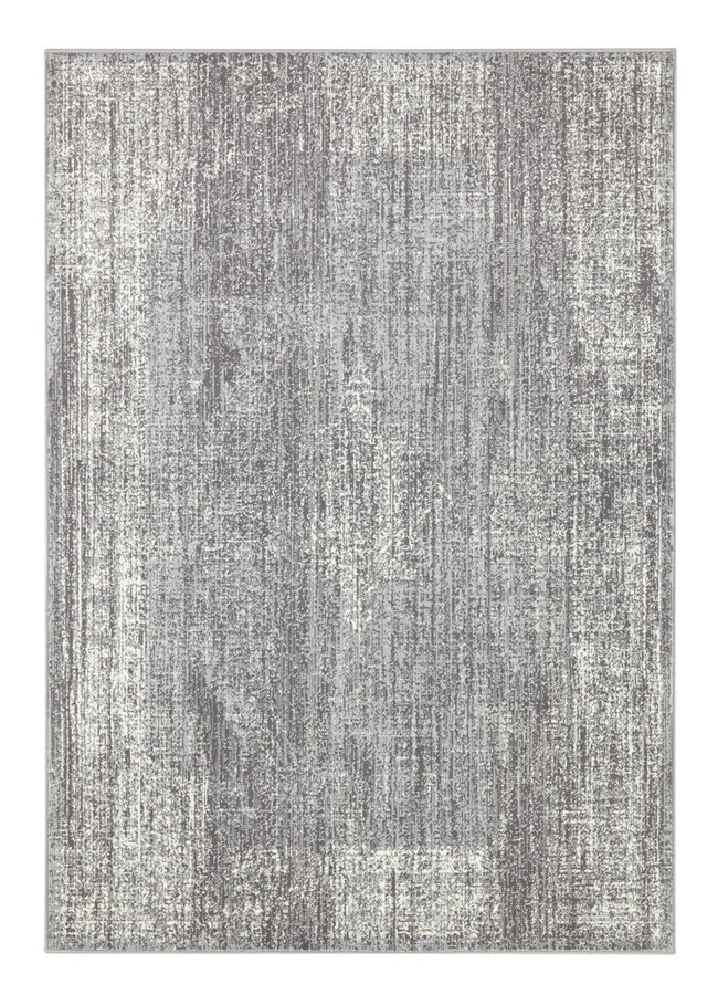 Šedý kusový koberec Celebration, Elysium