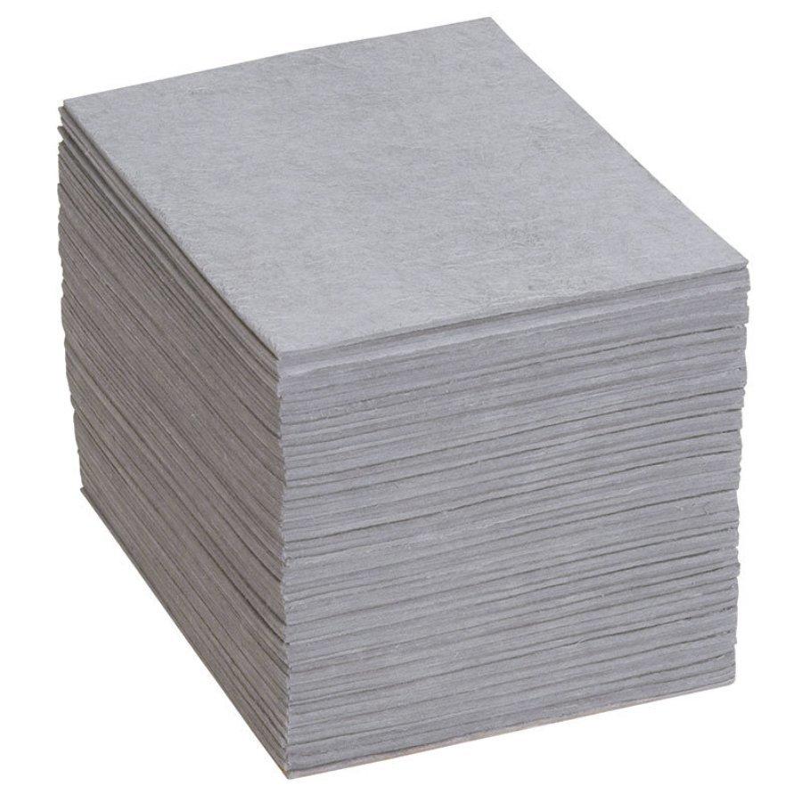 Univerzální sorpční podložka (základní) - délka 50 cm a šířka 40 cm - 100 ks